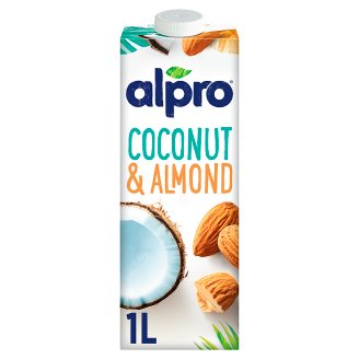 Alpro Coconut-Almond Drink 1 l