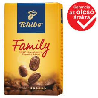 Tchibo Family Ground Roasted Coffee 1000 g