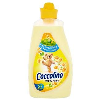 Coccolino Happy Yellow öblítő 2 l
