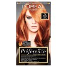L'Oréal Paris Préférence 74 Intensive Copper Premium Ultra-Resistant Colorant