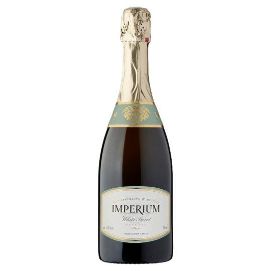 Imperium Sweet White Sparkling Wine 10,5% 750 ml