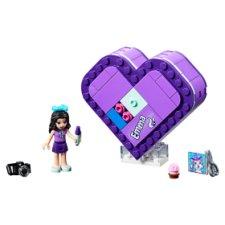 image 2 of LEGO Friends Emma's Heart Box 41355