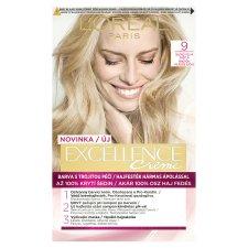 image 1 of L'Oréal Paris Excellence Creme 9 Very Light Blonde Permanent Hair Colorant