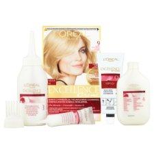 image 2 of L'Oréal Paris Excellence Creme 9 Very Light Blonde Permanent Hair Colorant