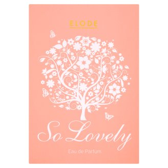 Elode So Lovely Eau de Parfum 100 ml