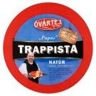 """Óvártej """"Papos"""" Unflavoured, Fat, Semi-Hard, Round Trappist Cheese"""