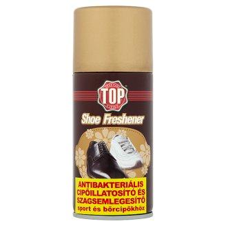 Top antibakteriális cipőillatosító és szagmentesítő dezodor sport & bőrcipőkhöz 200 ml