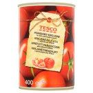 Tesco Chopped Tomatoes in Tomato Juice 400 g