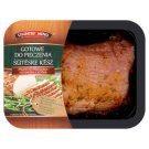 Country Menu Pork Slices without Bones in Rosemary Flavoured Marinade