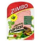 Zimbo Premium uborkás párizsi 70 g