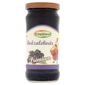 Kecskeméti Premium Elderflower Jam 300 g