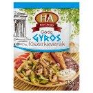 Házi Arany Greek Gyros Spice Mix 33 g