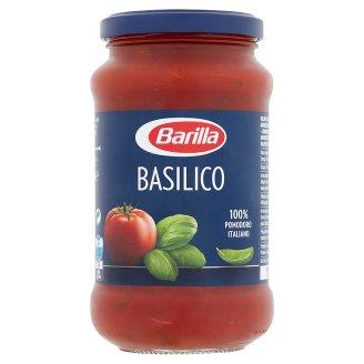 Barilla Basalico bazsalikomos paradicsomszósz 400 g
