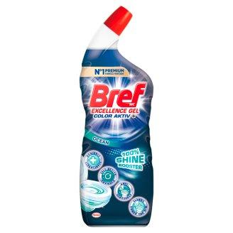 Bref 10x Effect Power Gel Max White Arctic tisztítószer 700 ml
