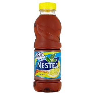 Nestea szénsavmentes citromízű üdítőital teakivonattal 500 ml