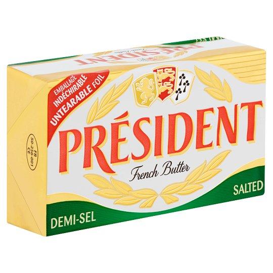Président sós vaj 200 g