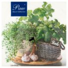 Paw Decor Collection Herbs papírszalvéták 3 rétegű 33 x 33 cm 20 db