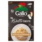 Riso Gallo Risotto Pronto with Porcini Mushroom 175 g