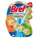 Bref Perfume Switch Juicy Peach-Sweet Apple WC-frissítő 50 g