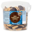 Tesco Mini Vanilla Rings 800 g