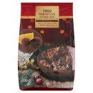 Tesco Dark Chocolate Christmas Candy Filled with Orange Flavoured Chocolate Cream 300 g