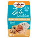 Cerbona Oat Flakes Flour 500 g