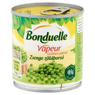 Bonduelle Vapeur Steamed Young Peas 160 g