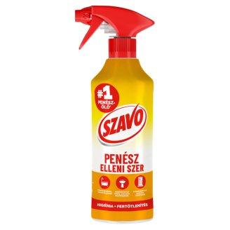 Szavo Anti-Mold Agent for Bathroom 500 ml