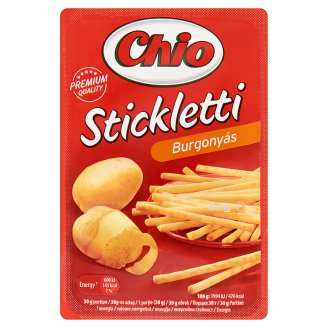 Chio Stickletti Potato Sticks 85 g