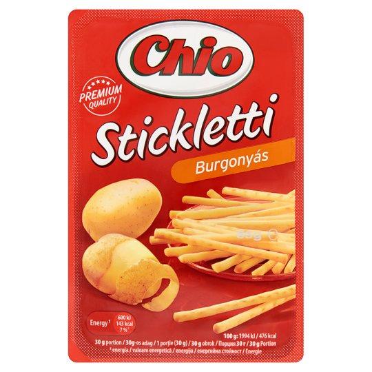 Chio Stickletti burgonyás pálcika 85 g