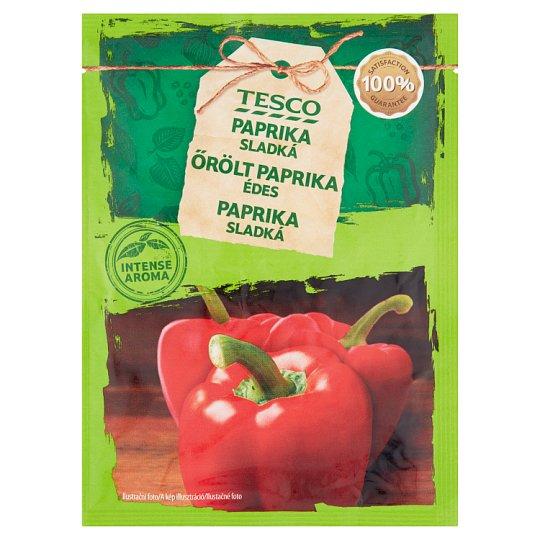 Tesco Ground Sweet Paprika 20 g