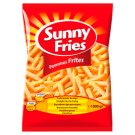 Sunny Fries Pre-Fried, Quick-Frozen French Fries 1000 g