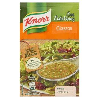 Knorr Italian Style Salad Dressing Powder 9 g