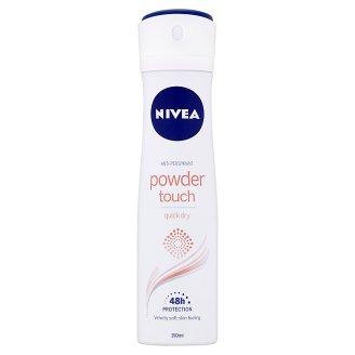 NIVEA Powder Touch izzadásgátló 150 ml