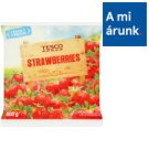 Tesco Freshly Frozen Strawberries 400 g