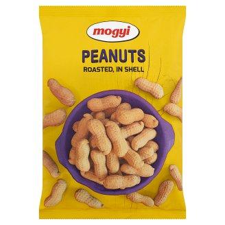 Mogyi Roasted Peanut in Shell 400 g