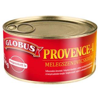 Globus Provencal Flavoured Hot Sandwich Cream 290 g