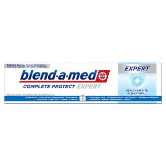 Blend-a-med Complete Protect Expert Healthy White Fogkrém, 100 ml