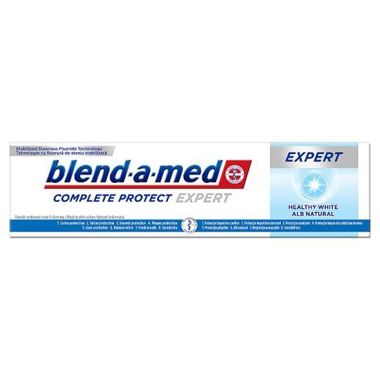 Blend-a-med Complete Protect Expert Healthy White Fogkrém, 100ml
