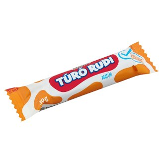 Mizo Lactose-Free Unflavoured, Chocolate Coated Cottage Cheese Dessert 30 g