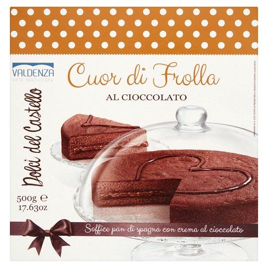 Valdenza csokis kalács 500 g