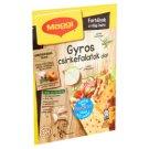 Maggi Fortélyok a világ ízeire Gyros csirkefalatok alap 28 g