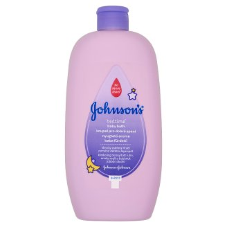 Johnson's Baby Bedtime Baby Bath 500 ml
