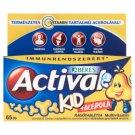 Béres Actival Kid + Acerola rágótabletta 65 db 58,5 g