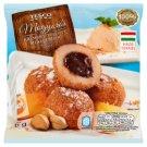 Tesco Quick-Frozen Mini Balls Filled with Hazelnut Cream 600 g