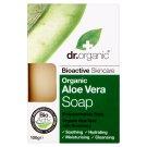 Dr. Organic Bioactive Skincare szappan BIO aloe verával 100 g