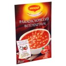 Maggi Tomato Soup with Alphabet Shaped Pasta 78 g