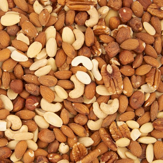 Nuts Mix Loose