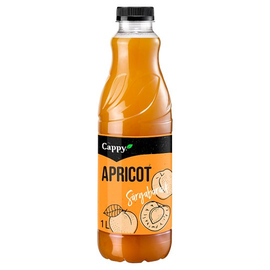 Cappy Apricot Drink 1 l