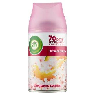 Air Wick Life Scents Nyári Hangulatok automata légfrissítő spray utántöltő 250 ml